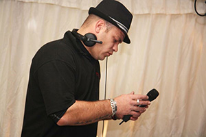 essex dj hire