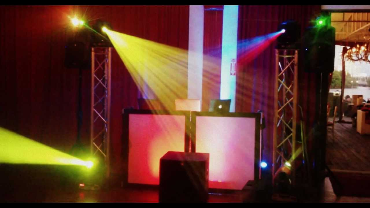 If You Need A Dj The Best Choice In Mobile Dj